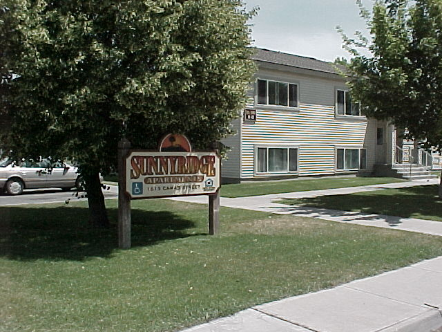 Sunnyridge Apt Nationwide Property