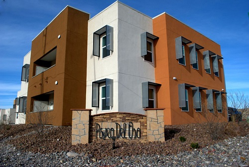 Paseo Del Oro Apartments Lllp