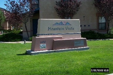 Mountain Vista Apts