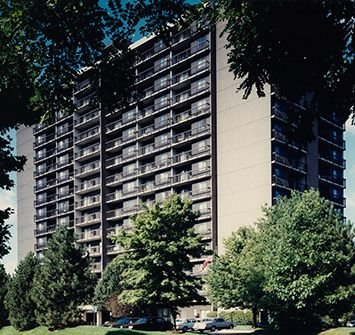 Barton Towers Co-op Senior Apartments