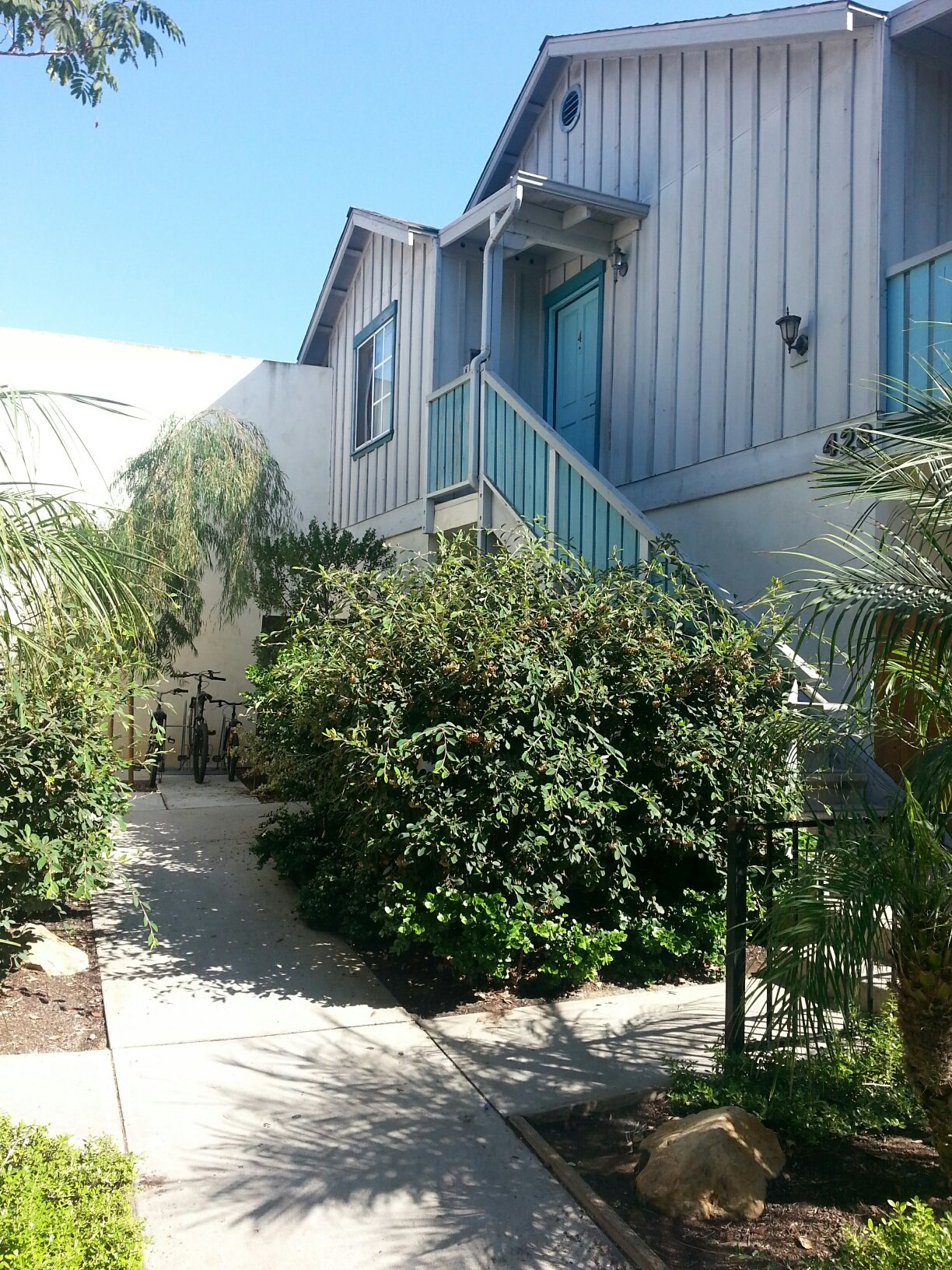 Rancheria Village Apartments