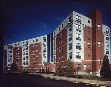 Admiral's Tower Co-op Senior Apartments