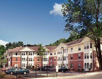 Franklin Park Villa Co-op Senior Apartments