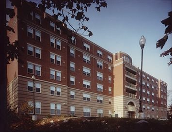 Blue Ledge Co-op Senior Apartments