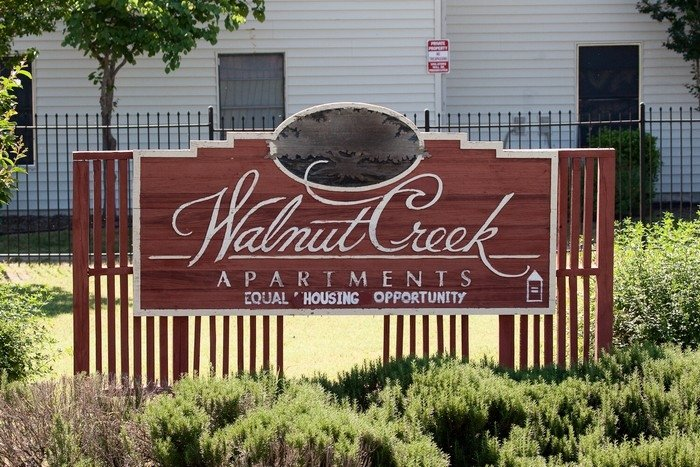 Walnut Creek Apartments