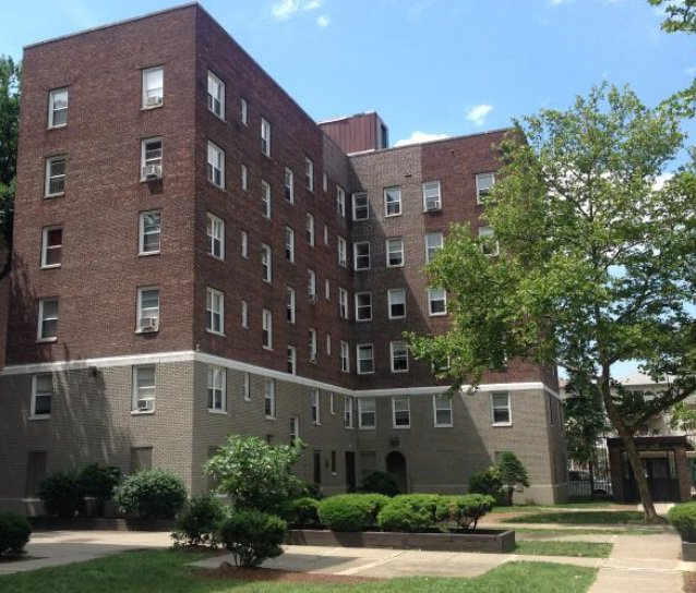 Riverpark Apartments: Two Bedroom Apartments In Newark Nj