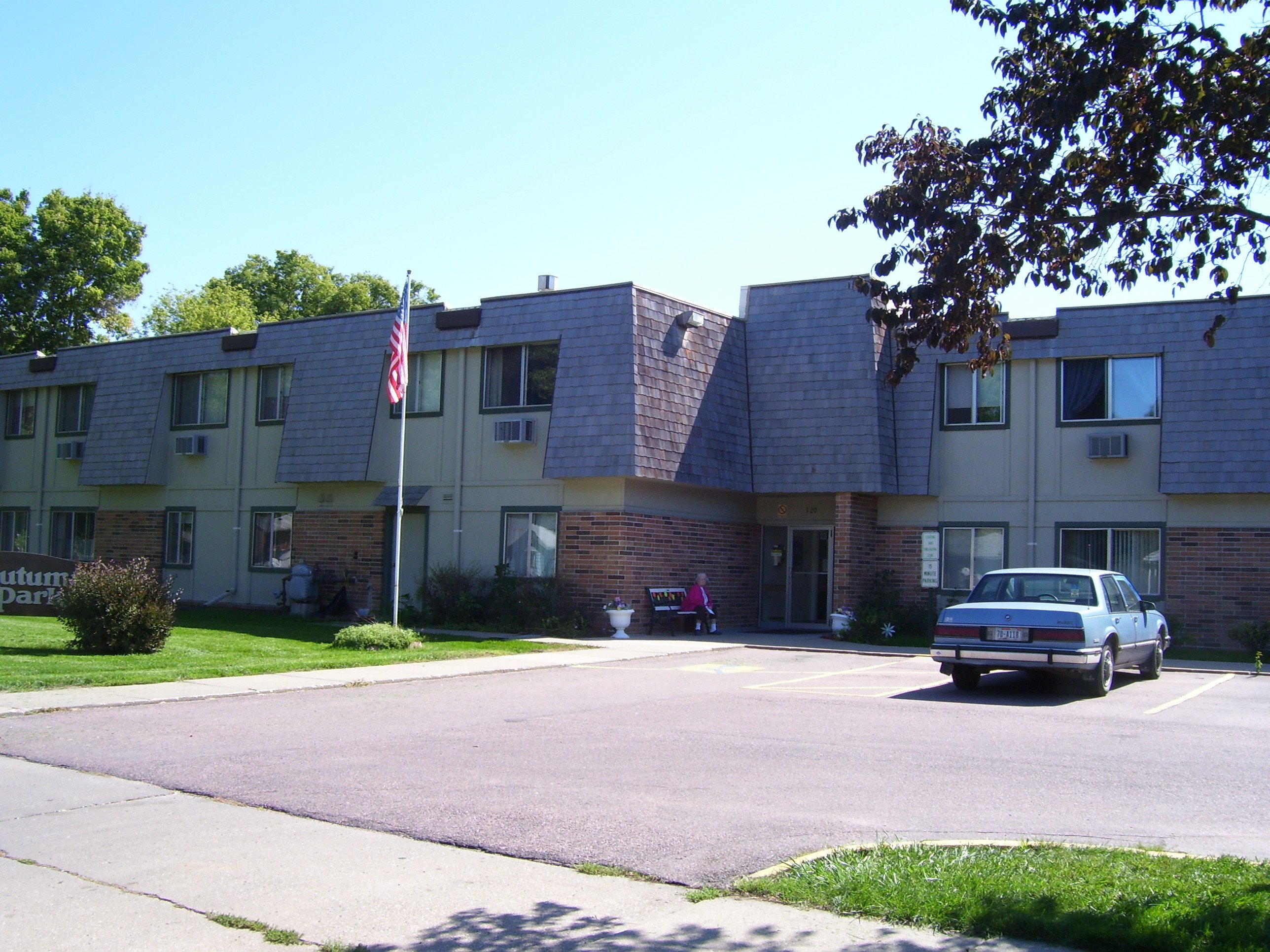 1 Bedroom Apartments Sioux City Ia