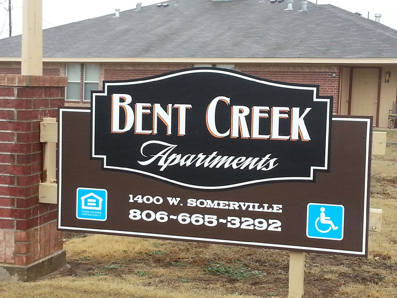 Bent Creek I Apartments