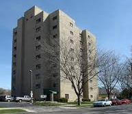 Bannock Arms Apartments