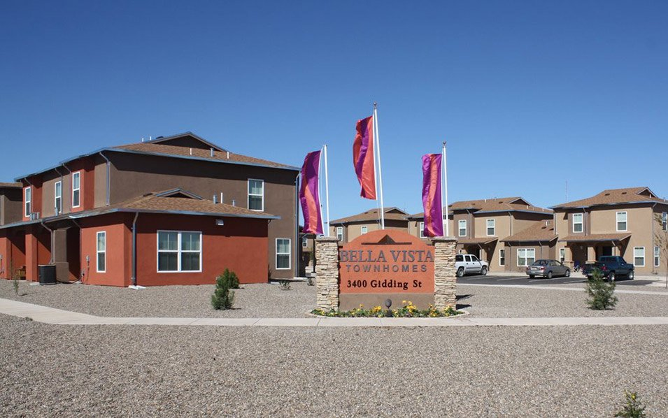 Bella Vista Townhomes