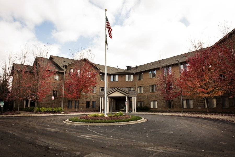 Belleville Co-op Senior Apartments