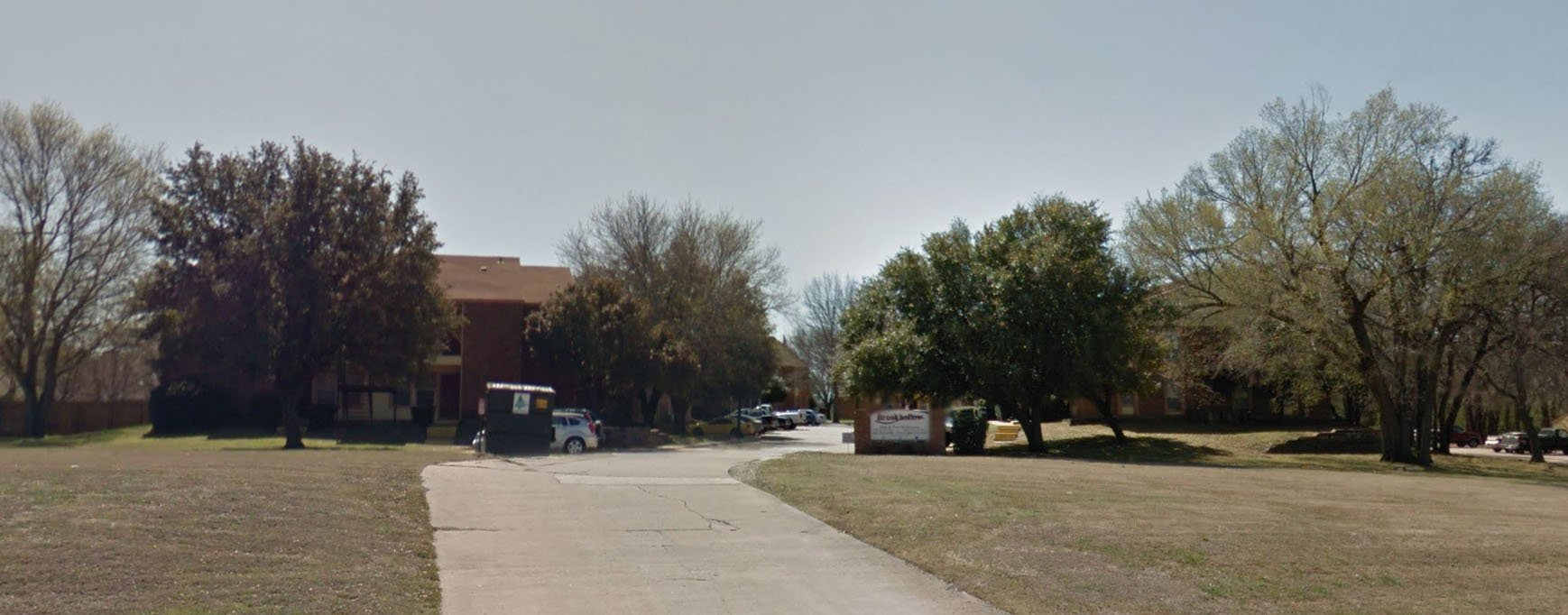 Brookhollow Apartments 2000 Hwy 82 West Whitesboro Tx