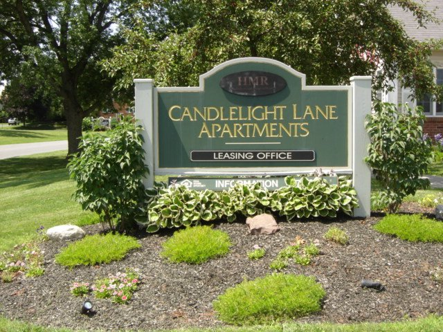 Candlelight Lane