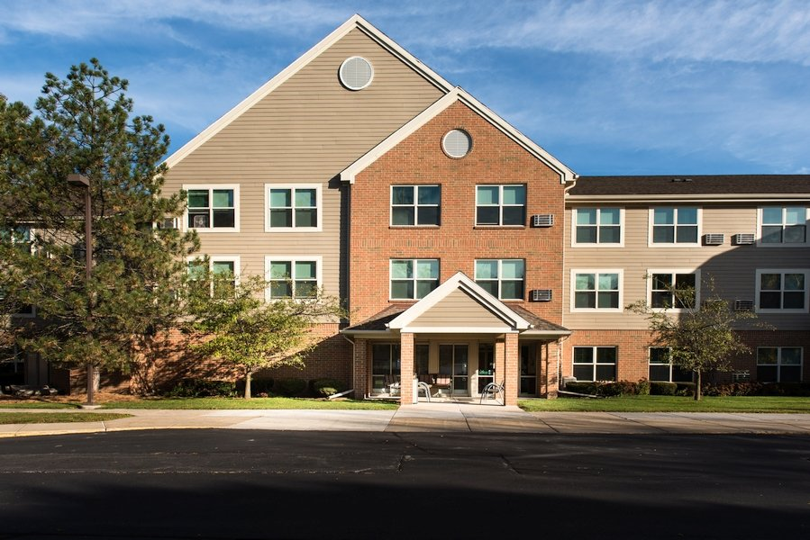 Carleton Co-op Senior Apartments