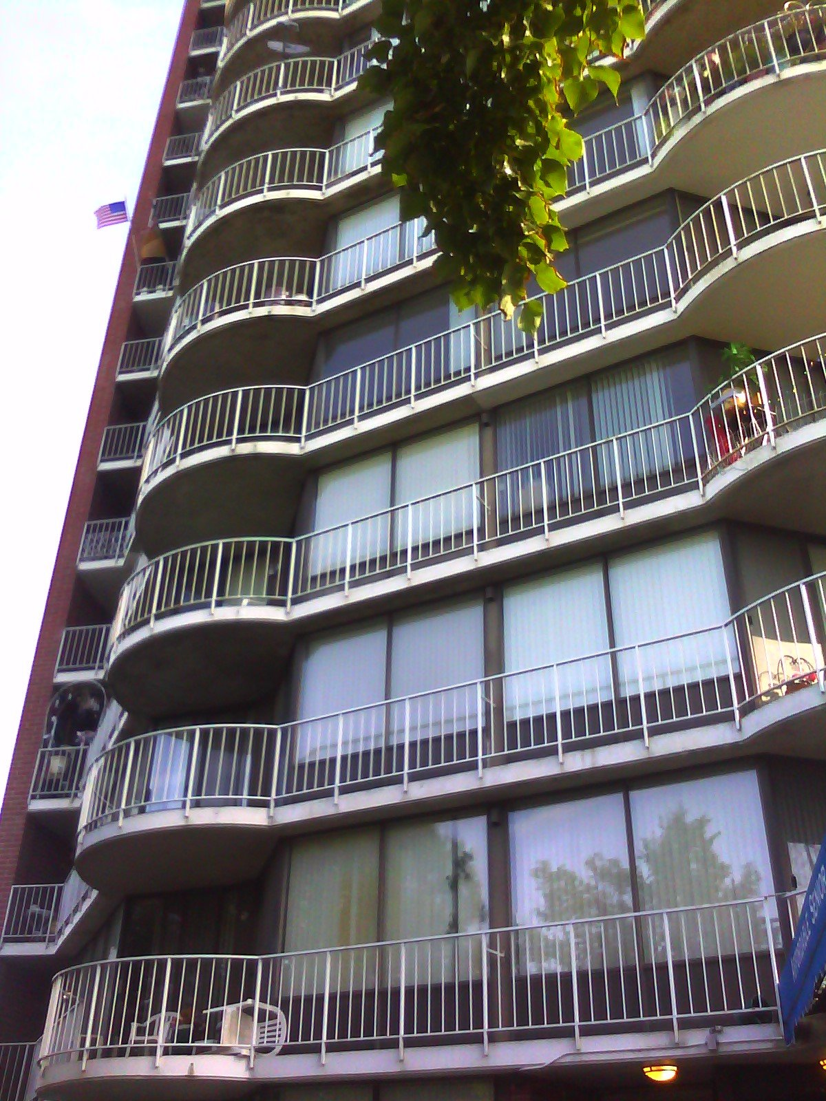 Cathedral Plaza Apartments