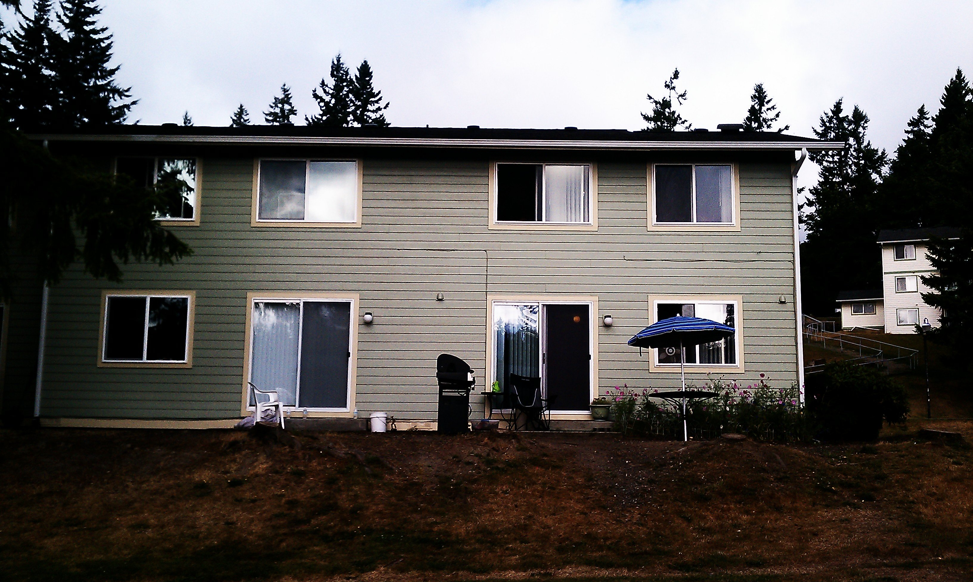 Low Income Apartments Puyallup