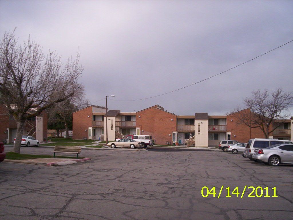 Clearfield Hills Apartments