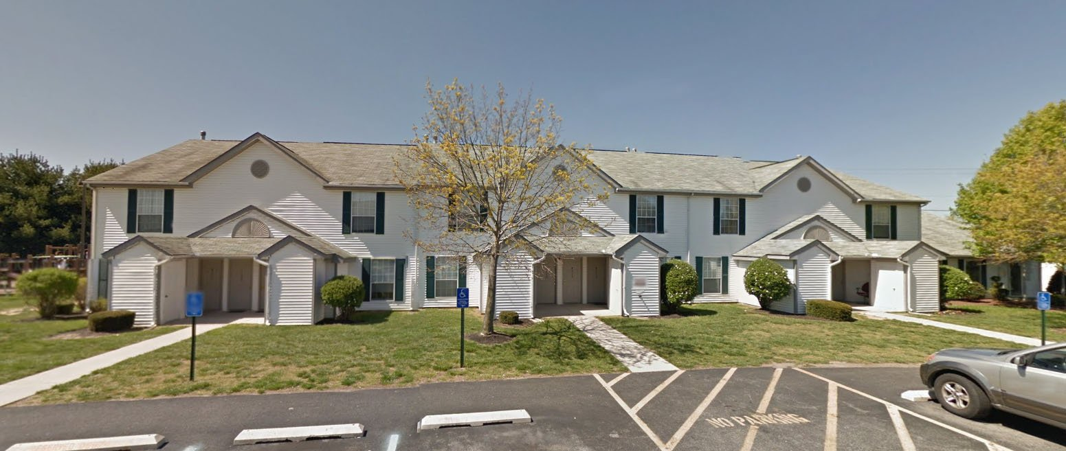Georgetown Apartments II | 200 Ingramtown Rd., Georgetown ...
