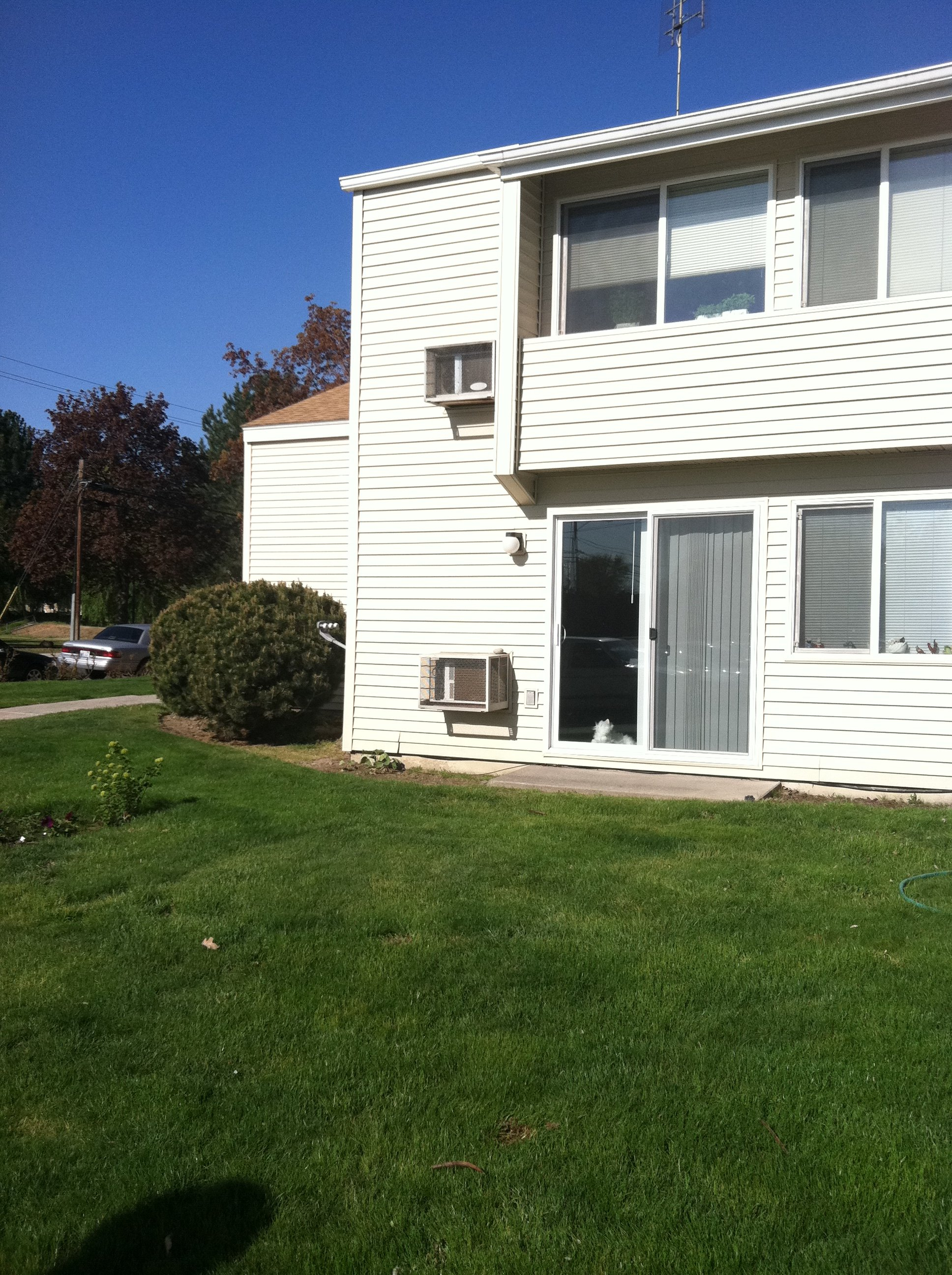 Low Income Apartments In Grandview Wa