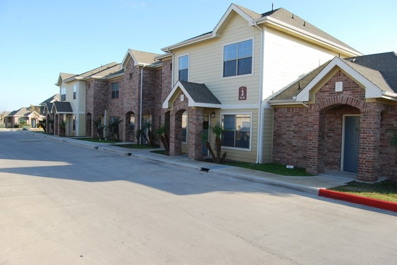 Sunshine Village Apartments Harlingen Tx