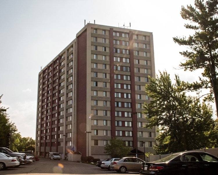 Dearborn Heights Co-op Senior Apartments