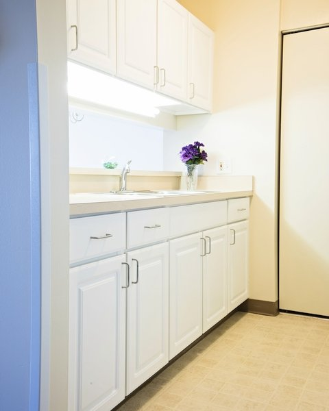 Apartments In Dearborn Mi: Dearborn Heights Co-op Senior Apartments