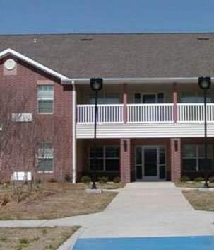 Eastpointe Station Senior Apartments