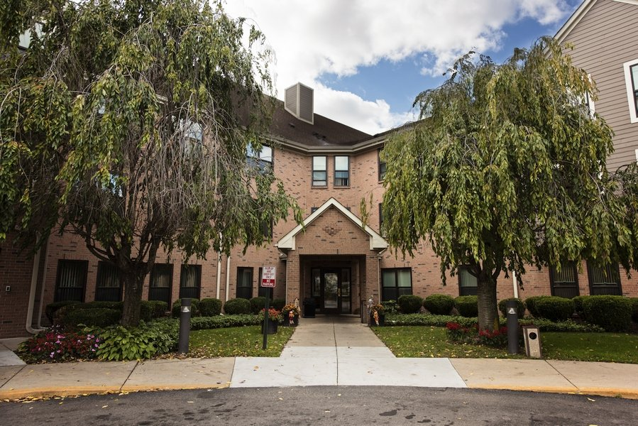 Ecorse Manor Co-op Senior Apartments