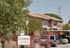 El Capitan Apartments