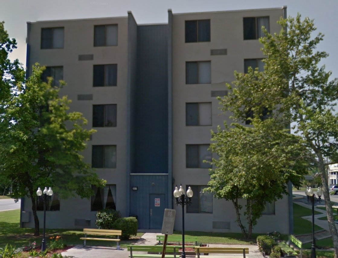 Hud Housing Apartments For Rent