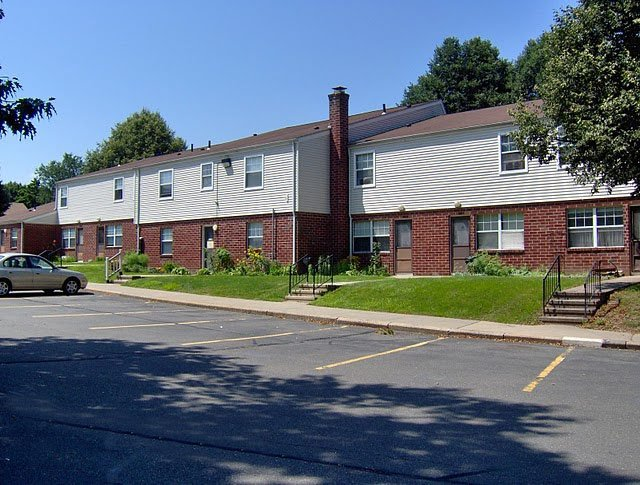 Freshwater Pond Apartments