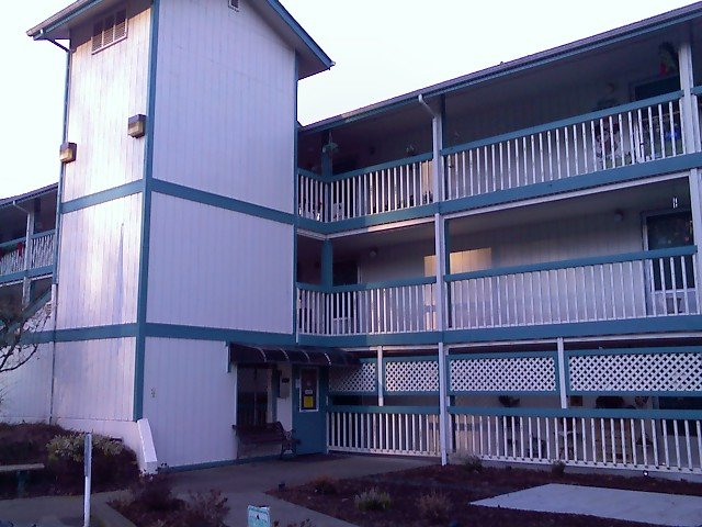 Goldsborough Creek Apartments