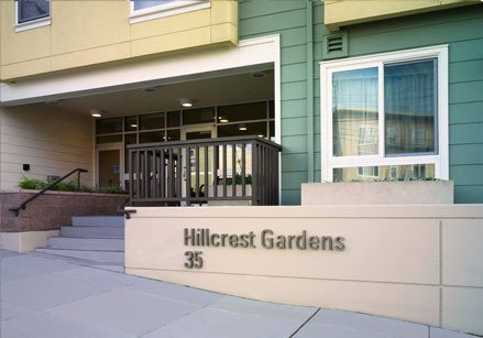 Hillcrest Gardens - Daly City