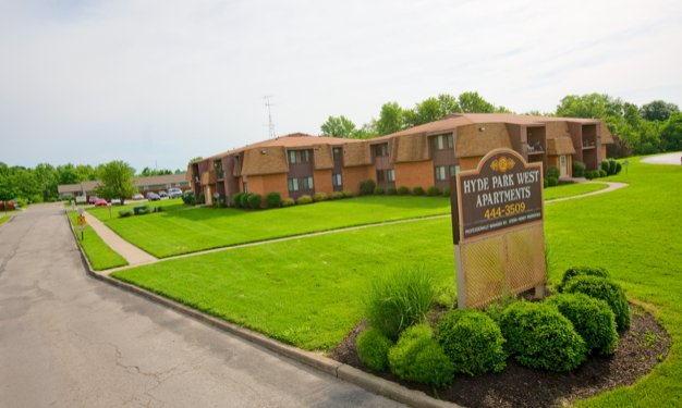 Apartments In Mt Orab Ohio