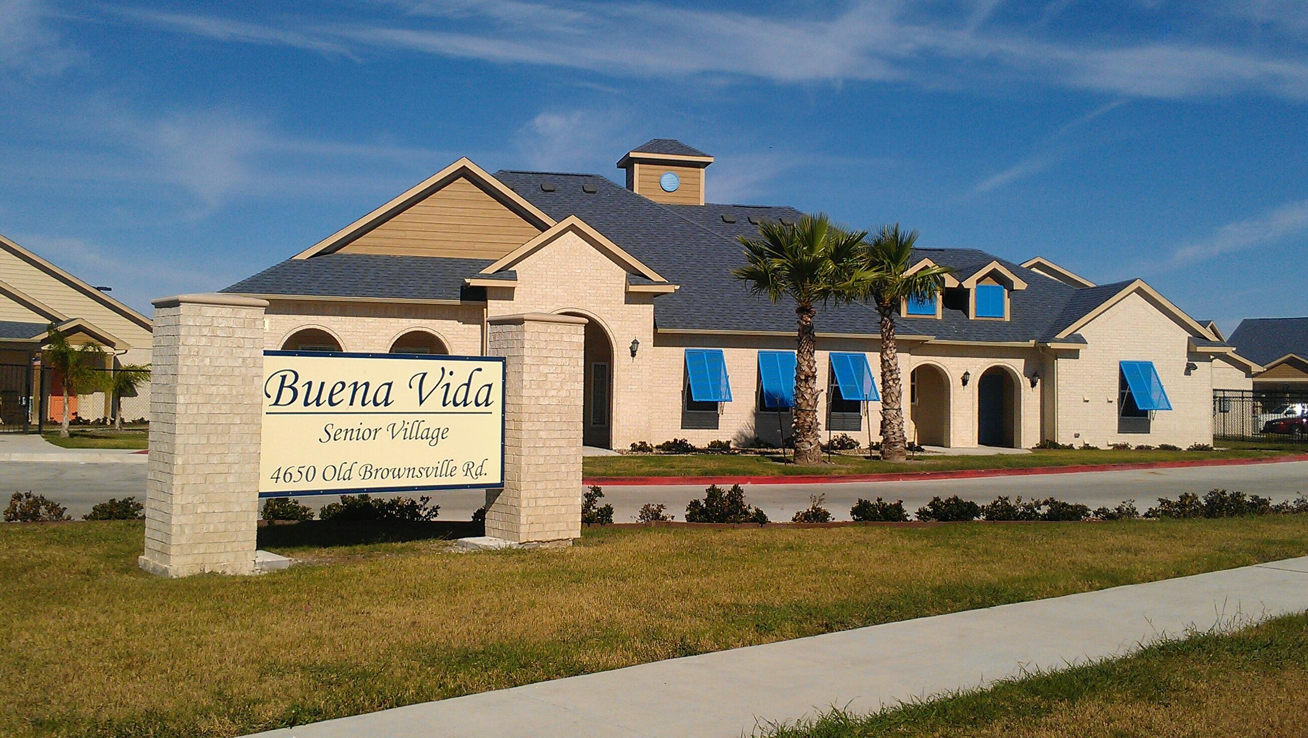 Buena Vida Senior Village