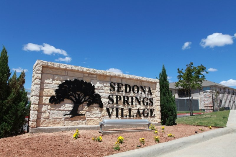 Sedona Springs Apartments