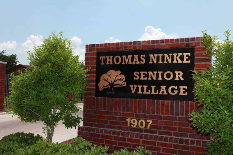 Thomas Ninke Senior Village