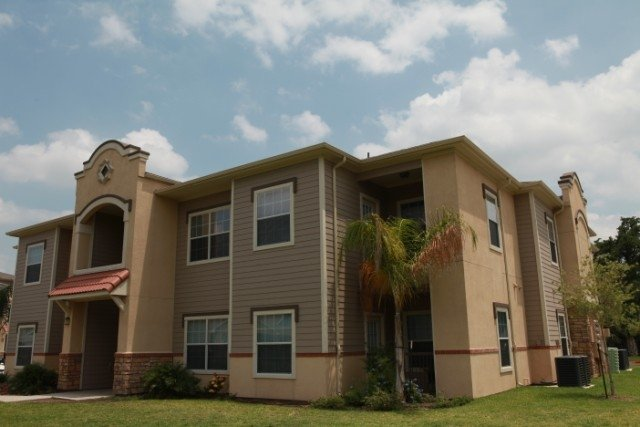 Affordable Housing In Pharr Tx