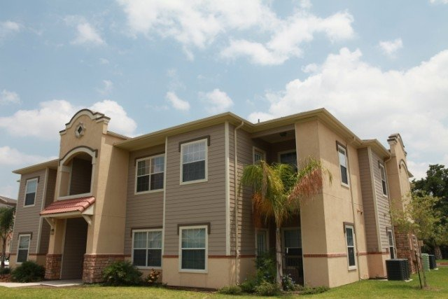 Retama Village II Apartments