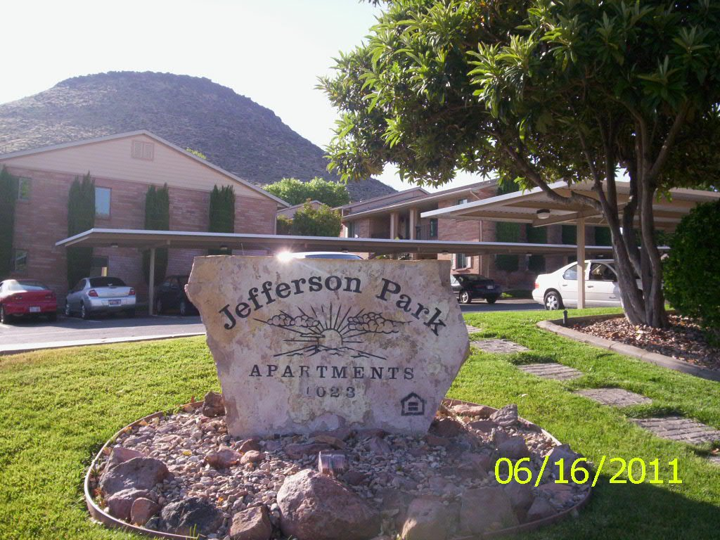 affordable housing in st george ut