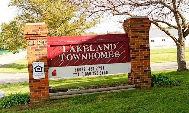 Lakeland Townhomes