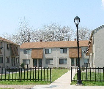 Liberty Park Townhomes