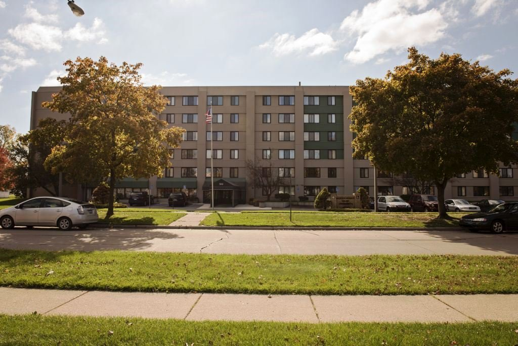 Madison Heights Co-op Senior Apartments