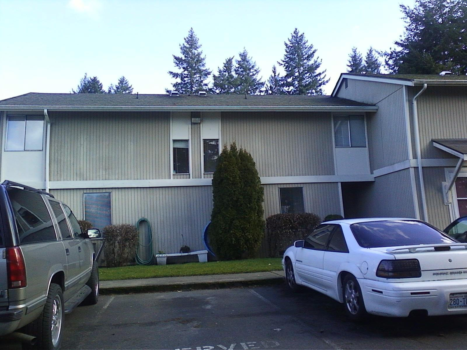 Apartments For Rent In Everett Wa Craigslist