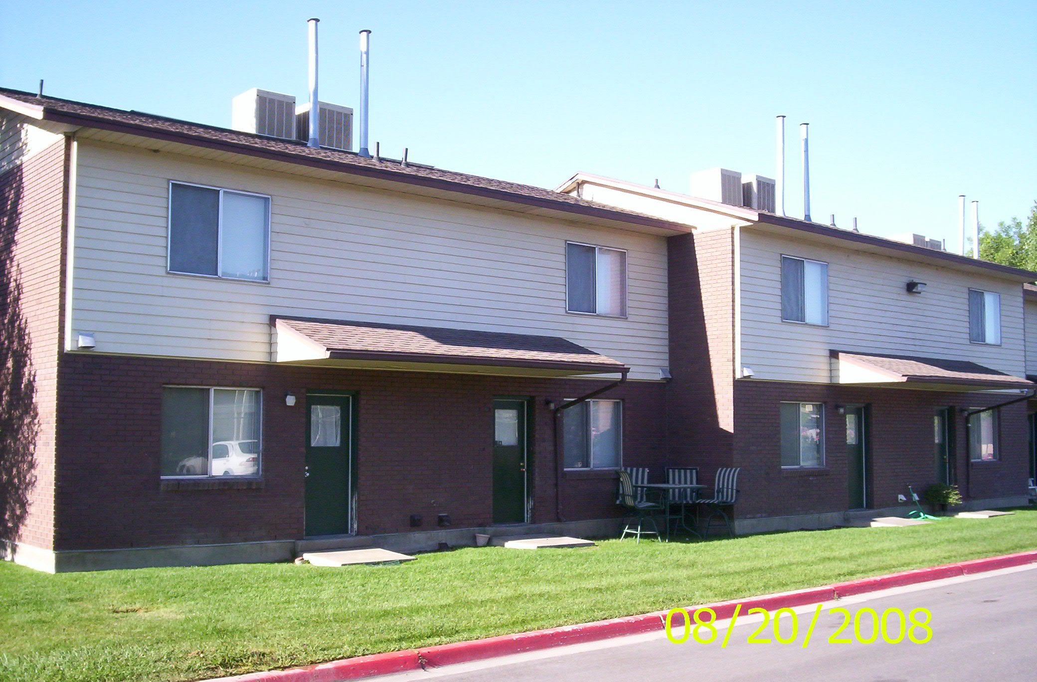 affordable housing in provo ut