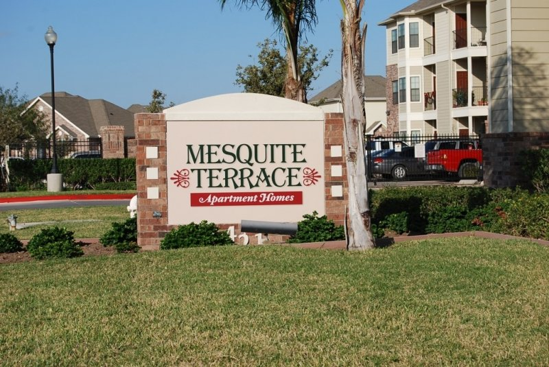 Mesquite Terrace Senior Apartments