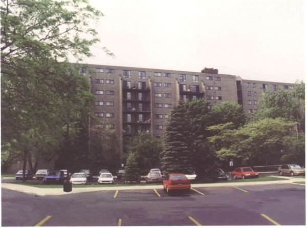 Madison Tower Senior Apartments | 27777 Dequindre Rd., Madison ...