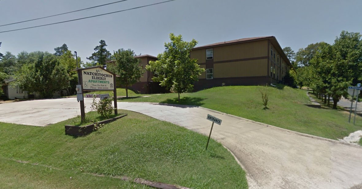 Natchitoches Elderly Apartments