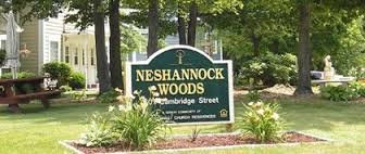 Neshannock Woods Senior Apartments