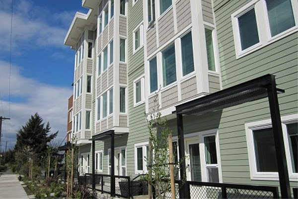 Low Income Apartments In Bellingham Wa